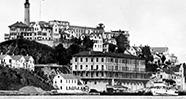 10 Fakta Menarik Tentang Penjara Alcatraz