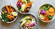 10 Makanan Yang Harus Dikonsumsi Jika Ingin Terlihat Awet Muda