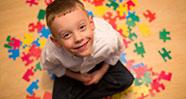 10 Tanda Autisme Yang Perlu Diketahui