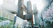 10 Bangunan Di Dunia Dengan Arsitektur Unik