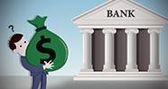 10 Bank Dengan Tingkat Keamanan Paling Tinggi Di Dunia