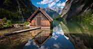 10 Tempat Terabaikan Di Dunia Dengan Pemandangan Menakjubkan