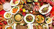 10 Makanan Spesial Yang Dihidangkan Saat Tahun Baru Imlek