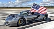 10 Mobil Tercepat di Dunia Tahun 2015