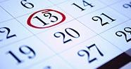 10 Kejadian Mengerikan Yang Terjadi Pada Jumat 13