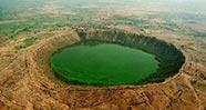 10 Kawah Dengan Pemandangan Paling Mengesankan Di Dunia