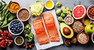 10 Makanan Yang Berguna Untuk Detoks