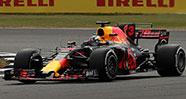 10 Rahasia Mobil Balap Formula 1 Bisa Melaju Kencang