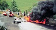 10 Kecelakaan Paling Mengenaskan Di Ajang Formula 1