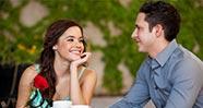 10 Topik Yang Tidak Boleh Kamu Bahas Ketika Kencan Pertama