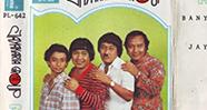 10 Grup Lawak Indonesia Zaman Dulu