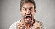 10 Hal Yang Bila Diganggu Bisa Membuat Orang Marah