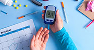 10 Komplikasi Kesehatan Akibat Gula Darah Tinggi