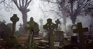 10 Kuburan Paling Menyeramkan Di Dunia
