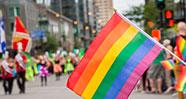 10 Negara Yang Ramah LGBT