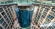 10 Lift Ekstrim Sekaligus Keren Di Dunia
