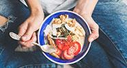 10 Makanan Pendukung Untuk Ibu Menyusui