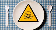 10 Makanan Paling Berbahaya di Dunia