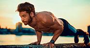 10 Alasan Kenapa Massa Otot Tidak Naik