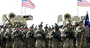 10 Negara Dengan Kekuatan Militer Paling Ditakuti