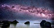 10 Tempat Terbaik Untuk Melihat Bintang Di Langit