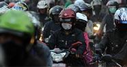 Menyebalkan! 10 Kelakuan Buruk Pengendara Motor Jakarta Yang Sering Ditemui