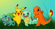 Kuis Pokemon Original