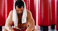 10 Tanda Kamu Olahraga Terlalu Berlebihan