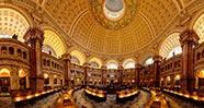 10 Perpustakaan Mengagumkan Yang Dijamin Membuat Anda Betah Membaca