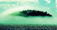 10 Pulau Hantu Misterius Di Dunia
