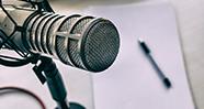 10 Alasan Orang Beralih Ke Podcast
