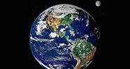 10 Hal Yang Bisa Terjadi Apabila Bumi Berhenti Berotasi