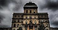 10 Rumah Sakit Paling Seram Di Dunia