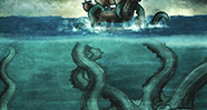 10 Mitos Seputar Laut Yang Dipercaya Pelaut