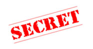 10 Kode Rahasia yang Mereka tidak ingin Anda Tahu