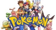 Sejarah dan Asal Mula Dari Game Pokemon