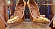 10 Sepatu Termahal Dunia