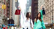 10 Kota Shopping Terbaik Di Dunia