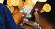 10 Dampak Negatif Dari Sosial Media