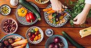 10 Makanan Pereda Stres