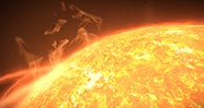 10 Bahaya Yang Mengintai Dari Matahari