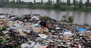 10 Sungai Terkotor Di Dunia, Indonesia?