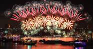 10 Kota Dengan Perayaan Tahun Baru Terbaik di Dunia