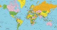 10 Nama Tempat Yang Sulit Untuk Diucapkan