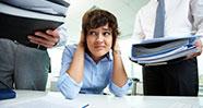 10 Tanda Kamu Berada Di Kantor Yang Toxic