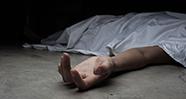 10 Hal Yang Terjadi Pada Tubuh Setelah Mati