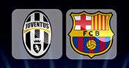 10 Fakta Menarik Menjelang Pertandingan Juventus vs Barcelona
