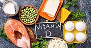 10 Makanan Yang Mengandung Vitamin D