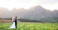 10 Tempat Pernikahan Paling Ekstrim