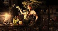 10 Penyihir Paling Terkenal Sepanjang Masa